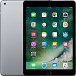 Apple iPad (2017) 32GB Spacegrijs, WiFi A