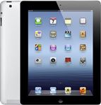 Apple iPad 3 32GB Wi-Fi Zwart, B