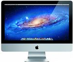 "Apple iMac 12,1/i5-2400S/12GB Ram/500GB HDD/6750/21""/B"