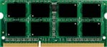 4 GB PC10600 DDR3 1333MHz 204 Pin Memory