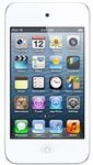 Apple iPod Touch 8GB 4th Gen Wit, C