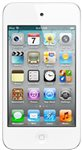 Apple iPod Touch 32GB 4th Gen Wit, B