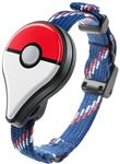 Nintendo Official Pokemon GO Plus With Wristband, A
