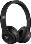 Beats by Dr. Dre Solo3 Wireless Zwart, On Ear B