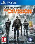 Division, The