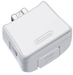 Nintendo Wii Official MotionPlus